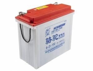 Тяговый аккумулятор 6-GFM-120 (12V120A/H C20)