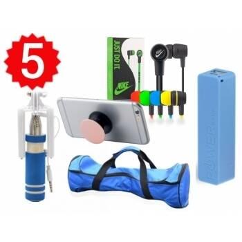 При покупке гироскутера или сигвея получи  до 5 подарков!