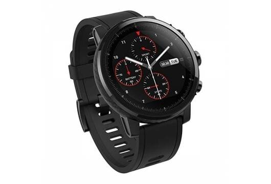Умные часы Amazfit Stratos Smart Sport Watch International version  (UYG4040CN)
