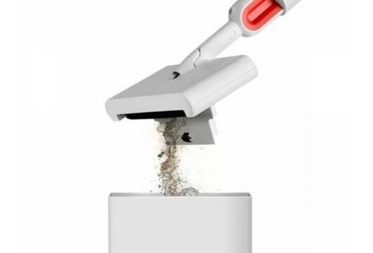 Швабра с распылителем воды Xiaomi Deerma Spray Mop (TB900)