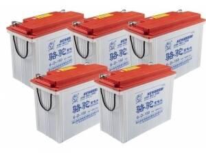 Комплект тяговых аккумуляторов 6-GFM-120 (60V120A/H C20)