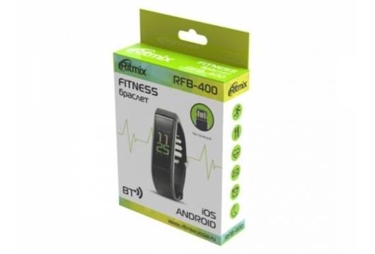 Фитнес браслет Ritmix RFB-400
