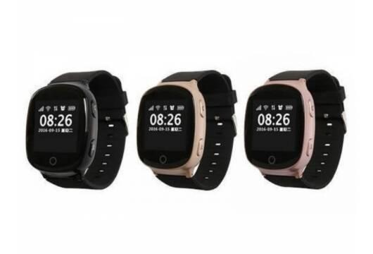 Часы Smart Baby Watch EW100S