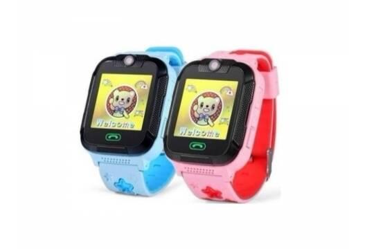 Часы Smart Baby Watch GW2000