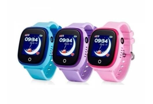 Часы Smart Baby Watch GW400{