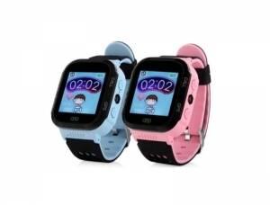 Детские часы Smart Baby Watch GW500S