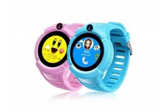 Часы Smart Baby Watch GW600 (Q360)