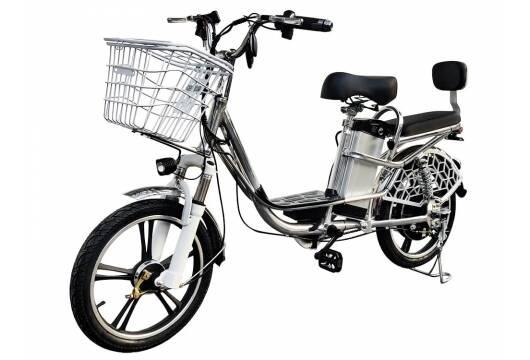 Электровелосипед Electro Hybrid Dacha