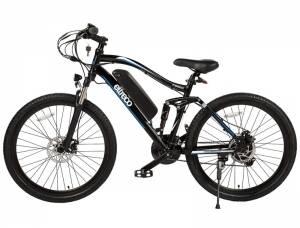 Электровелосипед Eltreco FS-900 (велогибрид)