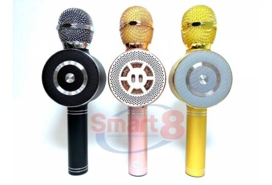 Караоке микрофон WSTER WS-669