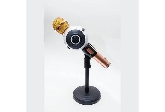 Караоке микрофон WSTER WS-878