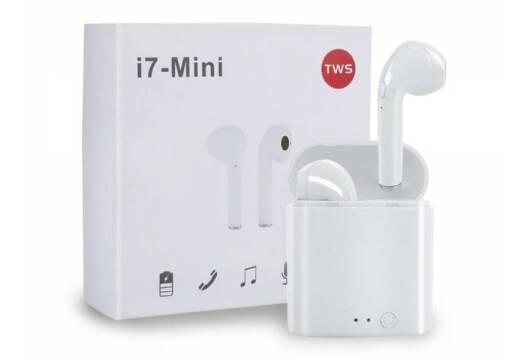 Беспроводные наушники i7 tws mini
