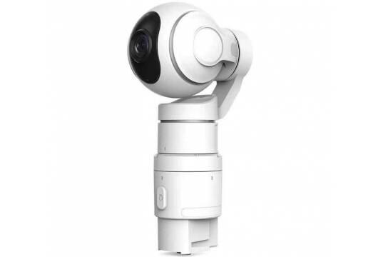 PTZ камера для Mini Plus