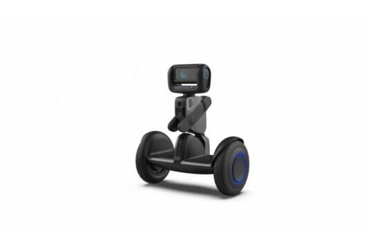 Робот-Cигвей Ninebot Robotics Loomo
