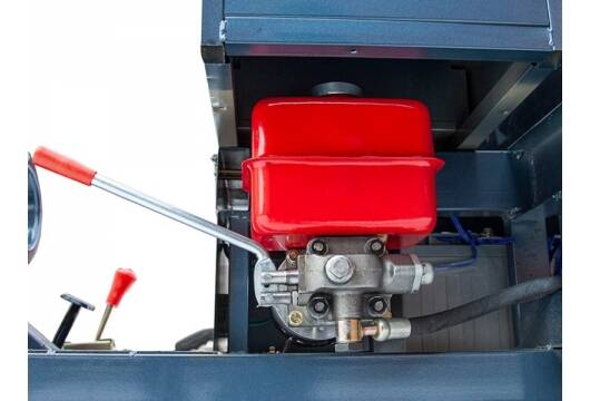 Грузовой электротрицикл Rutrike Титан 2000 ГИДРАВЛИКА 60V2000W